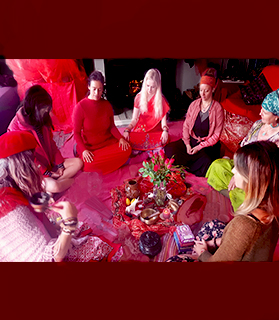 Red Tents Events